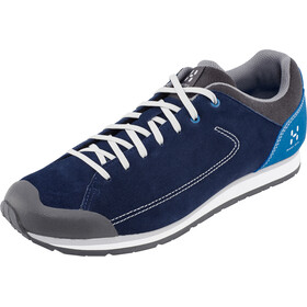 Haglöfs Roc Lite Shoes Herre tarn blue/vibrant blue